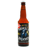 Fall Brewing Magical And Delicious Pale Ale (12oz/6PK BTL)
