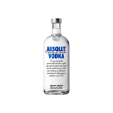 Absolut Absolut Vodka (750ml)