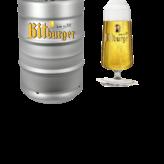 Bitburger Bitburger Premium Pils (13.2 gal KEG)