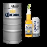 Corona Corona Premier (7.5gal Keg)