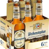 Weihenstephaner Pilsner (6pk/12oz BTL)