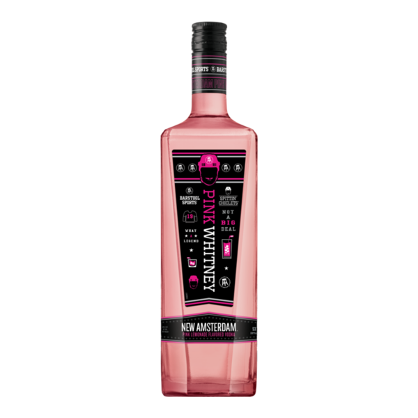 New Amsterdam New Amsterdam Pink Whitney (750ml)