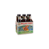 Ballast Point Brewing Company Ballast Point Aloha Sculpin IPA (6PK/12OZ BTL)