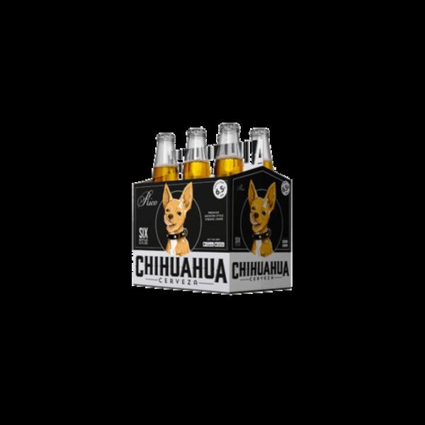 Chihuahua Cerveza Rico (12OZ/6PK BTL)