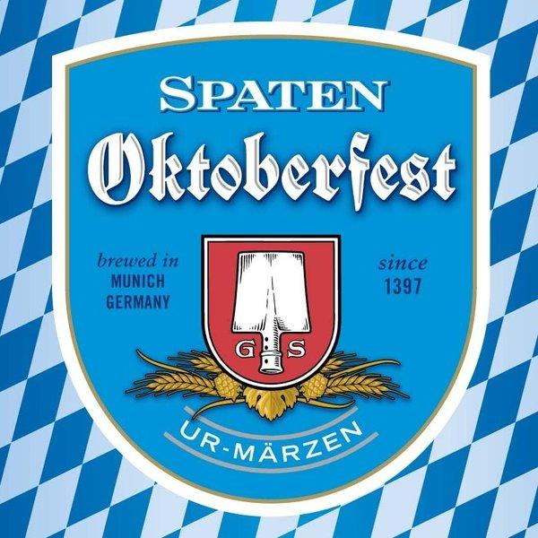 Spaten Octoberfest (12OZ/6PK BTL)