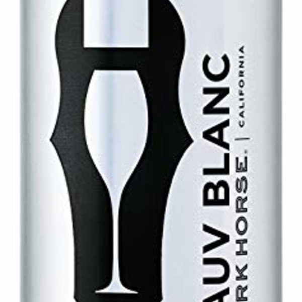 Dark Horse Dark Horse Sauvignon Blanc (375ml)