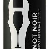 Dark Horse Dark Horse Pinot Noir (375ml)