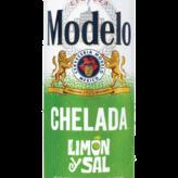 Modelo Modelo Especial Limon y Sal (24oz)