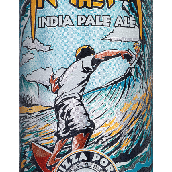 Pizza Port Brewing Pizza Port Brewing Co. In The Pit IPA (16OZ CAN)