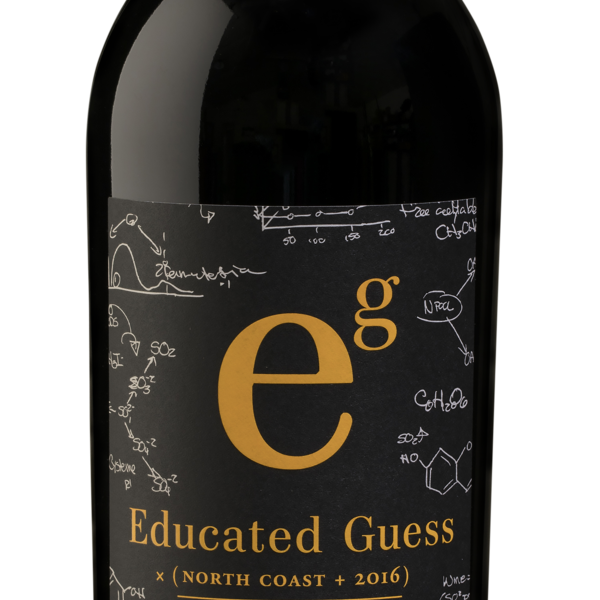 Educated Guess North Coast Cabernet Sauvignon (750ml)