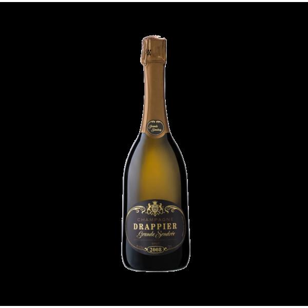 2008 Drappier 'Grande Sendree' Champagne (750ml)