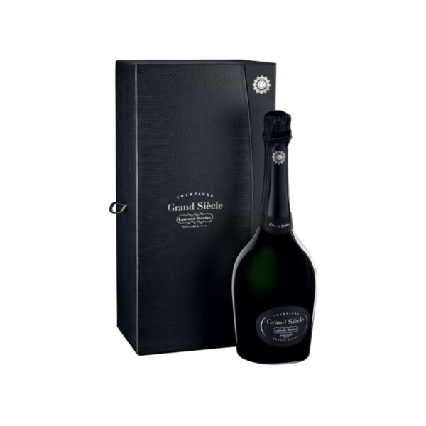 Laurent-Perrier Grand Siecle with Gift Box (750ml)