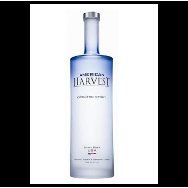 Harvest AMERICAN HARVEST ORGANIC VODKA (750ML)