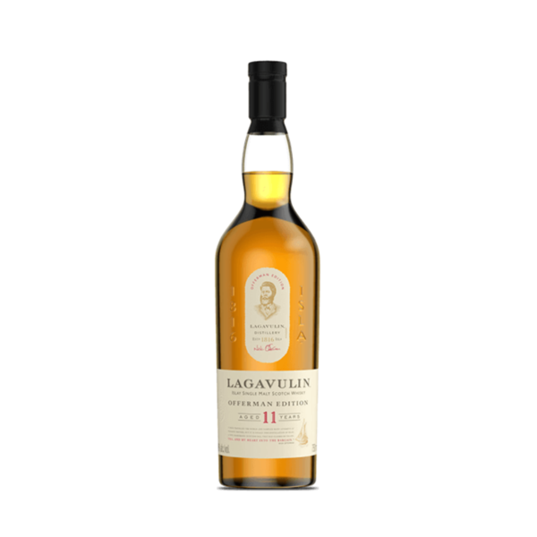 Lagavulin Lagavulin Offerman Edition Scotch Whisky (750ml)