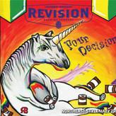 Revision Brewing Co. Revision Pour Decisions (16OZ)