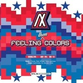 "Artifex Brewing Company ""Feeling Colors"" (16OZ)"