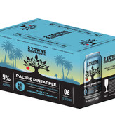 2 Towns Ciderhouse 2 Towns Ciderhouse Pacific Pineapple (12oz/6pk cans)