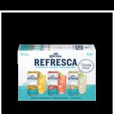 Corona Corona Refresca Variety Pack (12PK/12oz CAN)