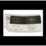 Goose Island Goose Island Bourbon County Brand Stout 2019  (1PINT)