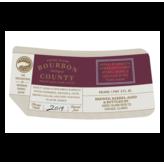 Goose Island Goose Island Bourbon County Brand Mon Cheri Stout 2019 (1PINT)