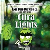 Knee Deep Knee Deep Citra Lights (6PK/12OZ CAN)