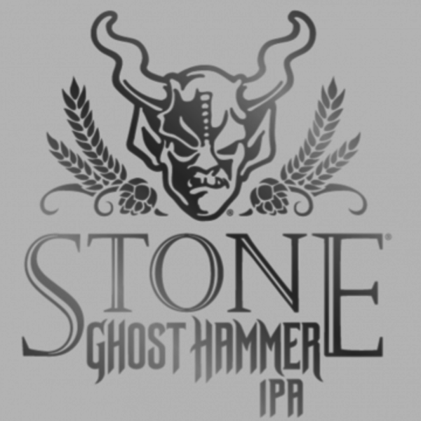 Stone Brewing Co. Stone Ghost Hammer IPA (6pk/12oz Can)