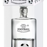 Casino Azul Tequila Silver International Football (750ml )