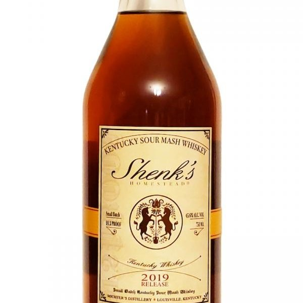 Shenk's Homestead Kentucky Sour Mash Whiskey (750ml)
