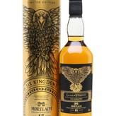 MORTLACH Game of Thrones Six Kingdoms Single Malt Scotch 15 Year (750ml)