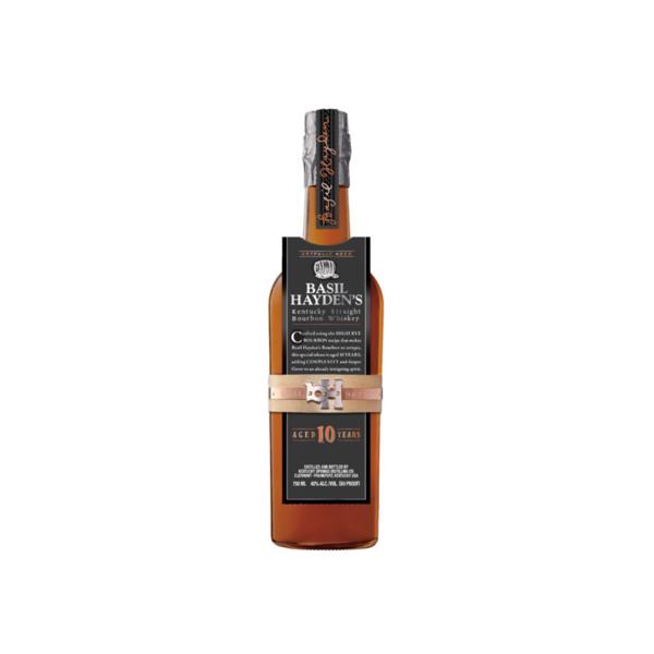 Basil Hayden's Basil Hayden's Bourbon 10 Year (750ml)