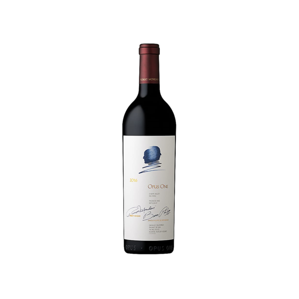 Opus One Proprietary Red Napa Valley 2016 (750ML )