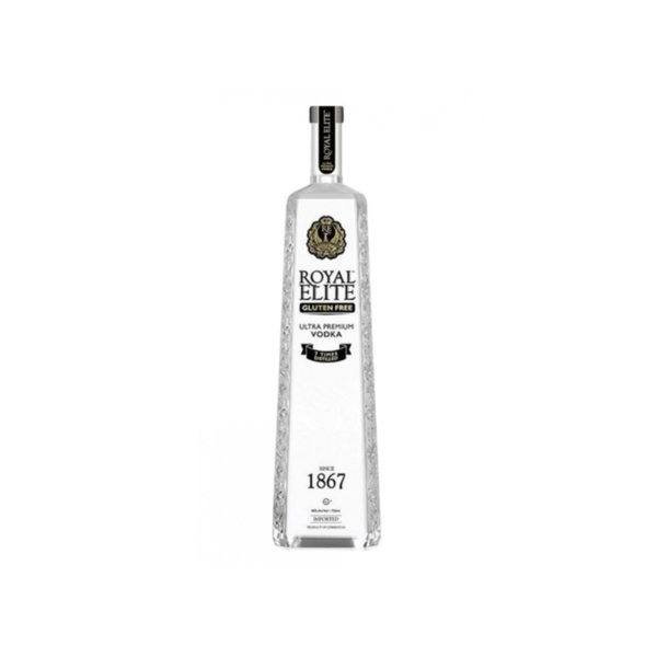 Royal Elite ROYAL ELITE ULTIMATE PREMIUM 7 TIMES DISTILLED