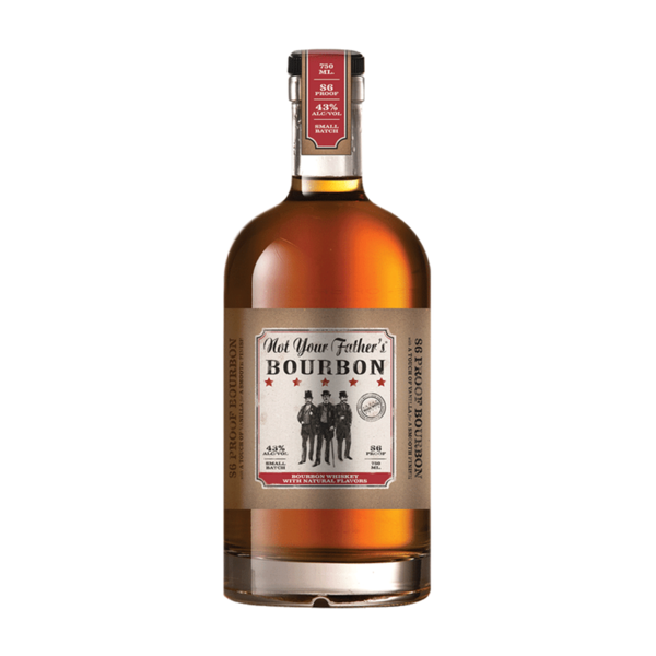 Not Your Father's Bourbon (750ml)
