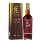 Kavalan Kavalan Sherry Oak Single Malt Whisky (750ml)