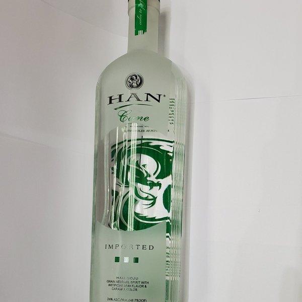 HAN Cane Soju (750 ml)