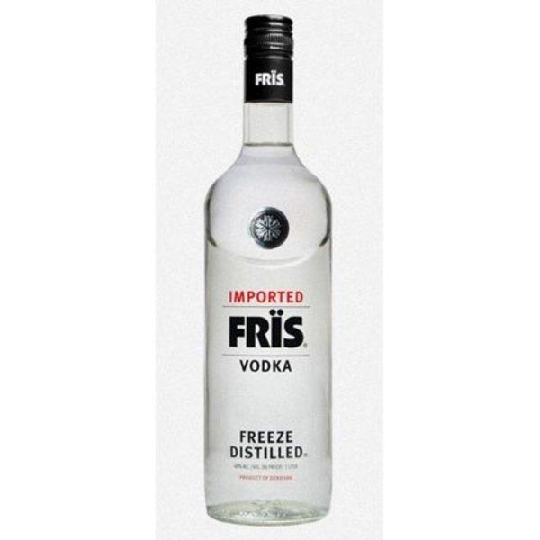 Fris Imported Vodka (1L)