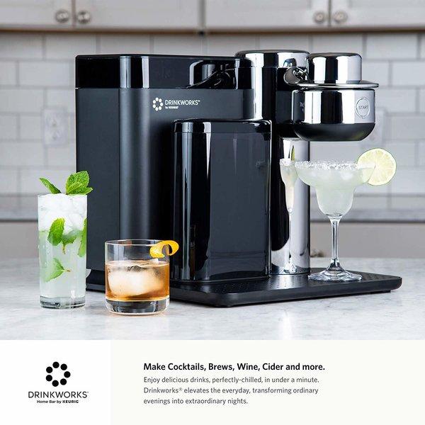 DRINKWORKS® HOME BAR BY KEURIG Rental