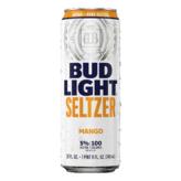 Bud Light Seltzer Mango (25OZ)
