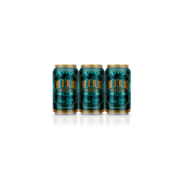 Oskar Blues Brewing Oskar Blues Brewery Can-O-Bliss Series Tropical  IPA (6pk/12oz CAN)
