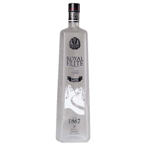 Royal Elite Royal Elite 6 Times Distilled (750ml)