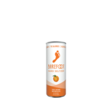 Barefoot Barefoot Hard Zeltzer Peach & Nectarine  (4PK/8.4OZ CAN)