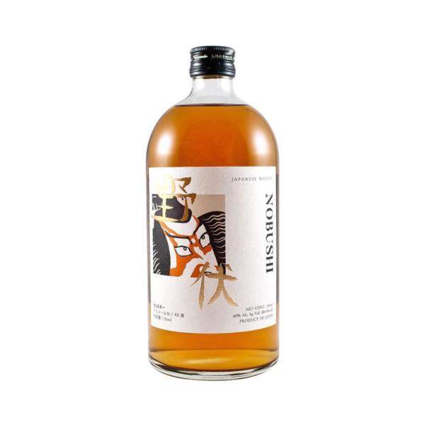 Nobushi Whiskey Blended (750ML)