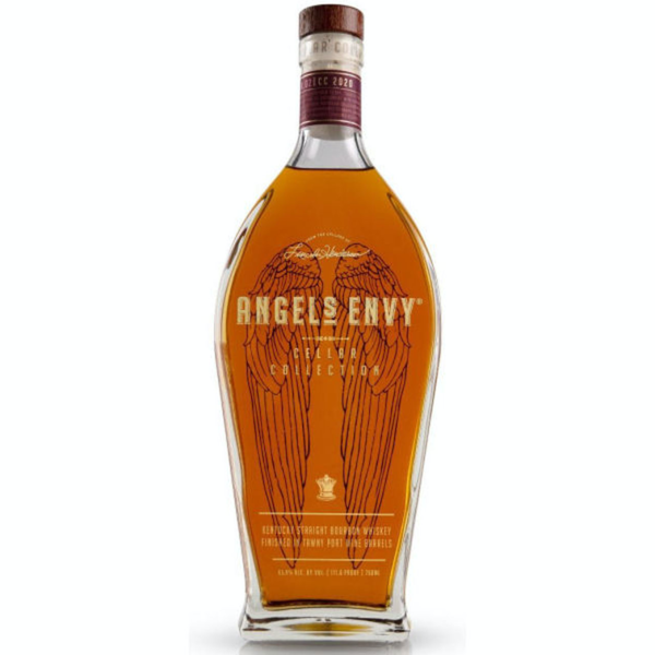 Angels Envy Angels Envy Cellar Collection (750ML)