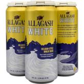 Allagash Allagash White (4pkc/16oz)