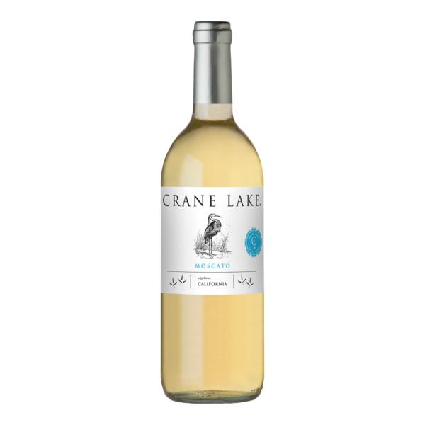 Crane Lake Crane Lake Moscato (750ML)
