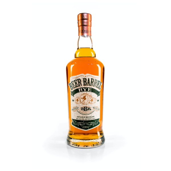 New Holland New Holland Beer Barrel Rye (750ML)