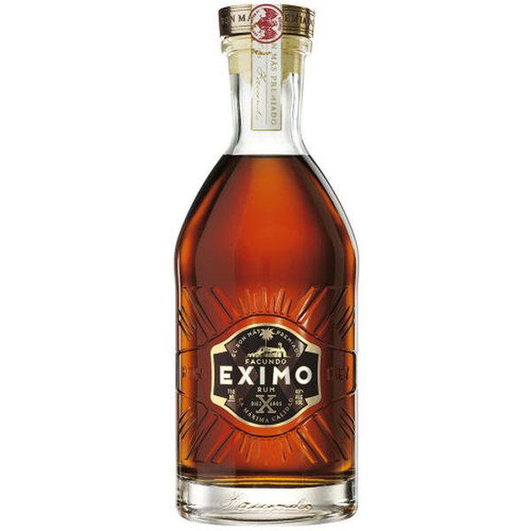 Facundo Eximo Rum 10 yrs (750ml)
