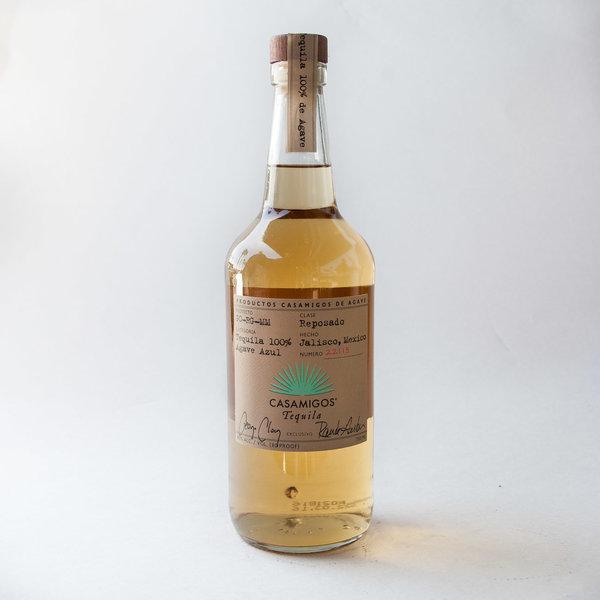 Casamigos Casamigos  Reposado Tequila  (50ml)