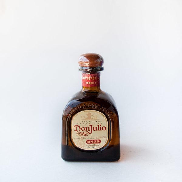 Don Julio DON JULIO Tequila REPOSADO 50ML
