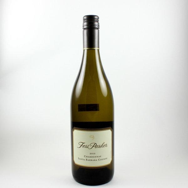 Fess Parker Santa Barbara County Chardonnay (750ml)